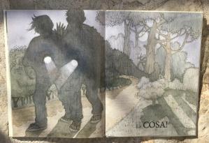 """""""Re Valdo e il drago"""". Testo di di Peter Bently e illustrazioni di Helen Oxenbury. Il Castoro 2015"""