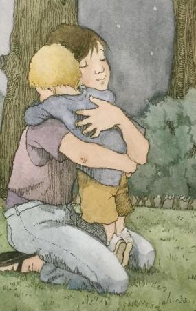"""""""Re Valdo e il drago"""" di Peter Bently (testo) e Helen Oxenbury (illustrazioni). Il Castoro 2015"""